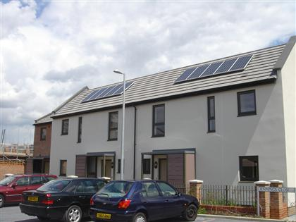 Solar PV Panel systems generating Free electricity in Essex