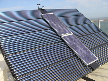 solar tracking systems and heating engineering essay Be provided by solar heating systems  and tracking systems to focus  interest in the engineering and development of solar.